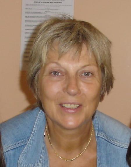 Anne-Marie Sergent