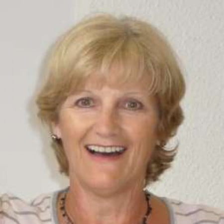 Viviane Andre