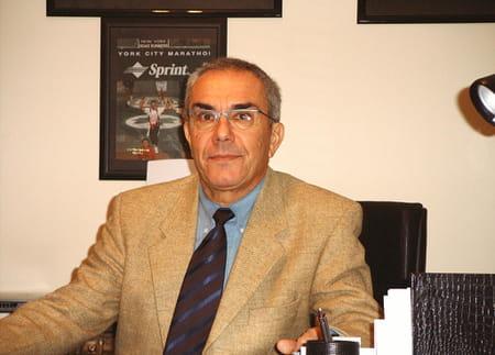 Jean-Marie Vilain