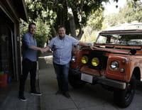 Occasions à saisir : Land Rover de rêve