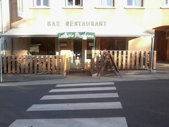 La Table Paysanne