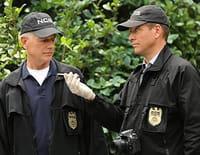 NCIS : enquêtes spéciales : Tuer le messager