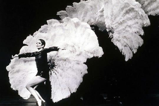 Zizi Jeanmaire: sa carrière, sa mort... Biographie d'une chanteuse et danseuse