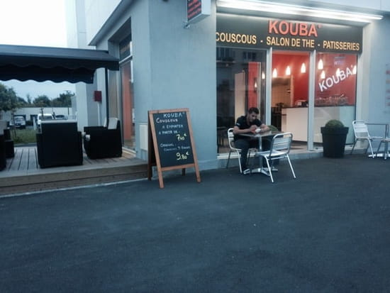 Restaurant : Kouba