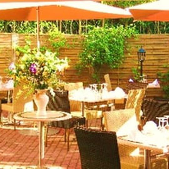 Restaurant Saint Jean De Braye