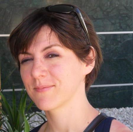Aurélie Combret