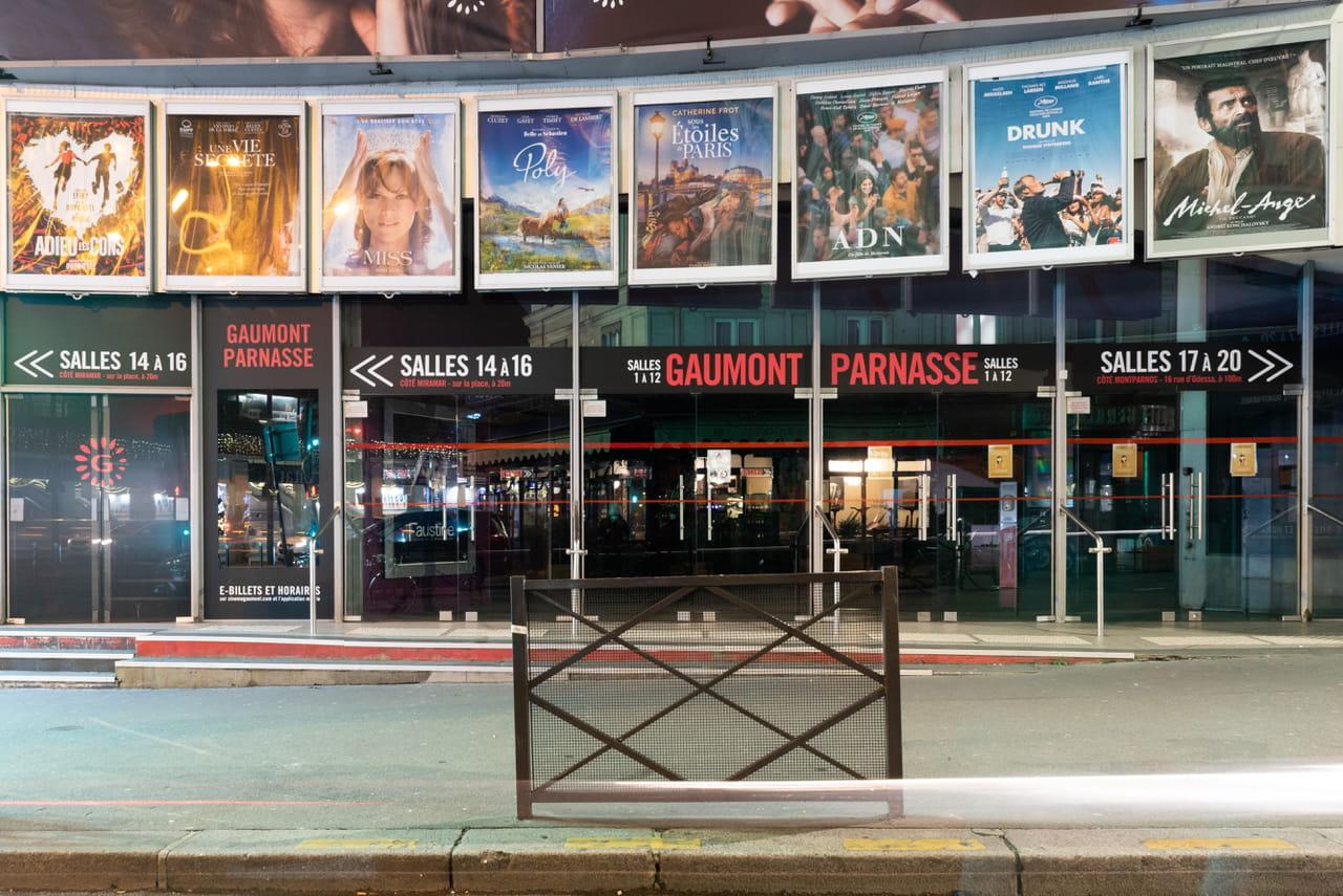 Printemps du Cinéma: que sait-on de lédition 2021?