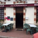 Restaurant : La Chaumière