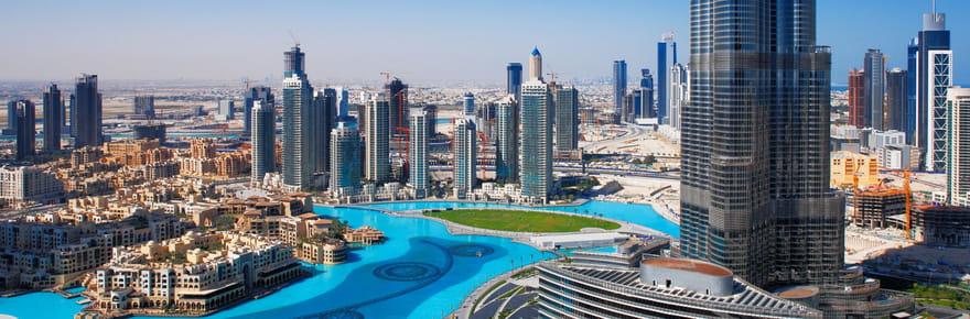 Dubaï, Abu Dhabi... 20étapes incontournables aux Emirats arabes unis