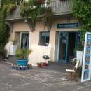 Restaurant : La Marina  - Devanture du restaurant -