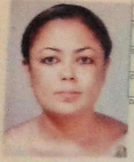 Gamila  Shrestha