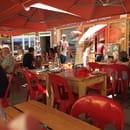 Restaurant : La chouette
