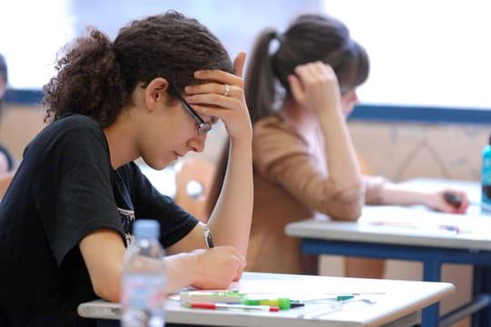 Sujet du bac de maths:les sujets tombés à Pondichéry en 2017