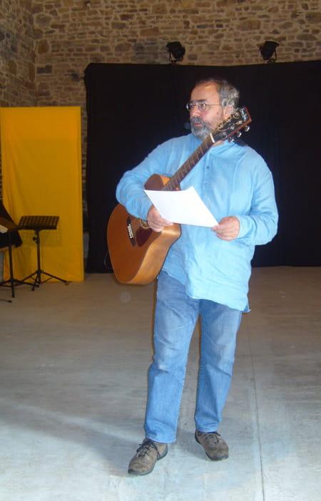 Alain Revet
