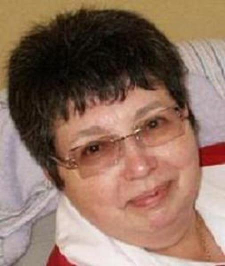 Annie Verdier