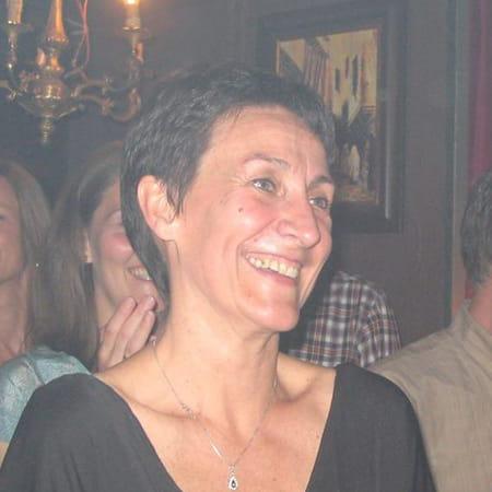Catherine Richard