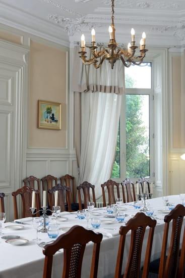 Domaine du Breuil Cognac  - Salle Borderies -   © luc marmain