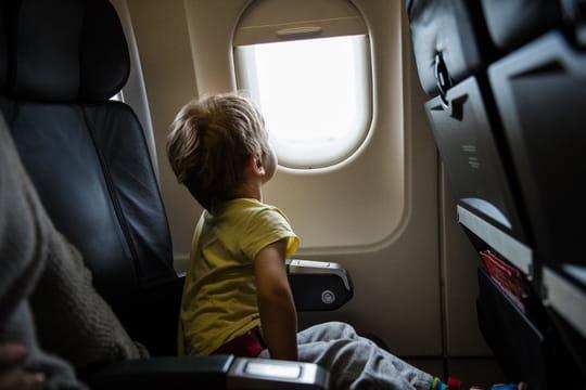 Faire voyager son enfant seul: formalités, conseils, prix... Les infos