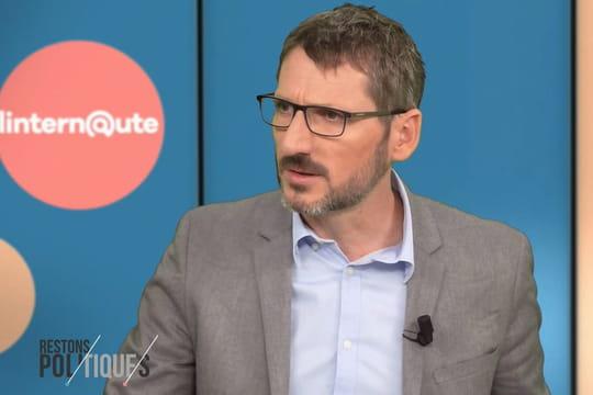 """Loi Asile et Immigration: Matthieu Orphelin a """"un peu honte"""" de certains députés"""