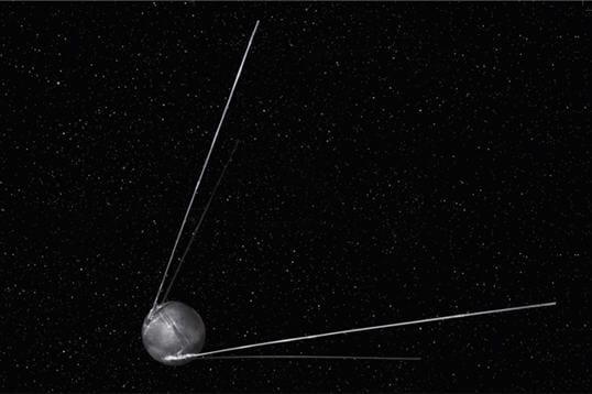 Satellite Sputnik