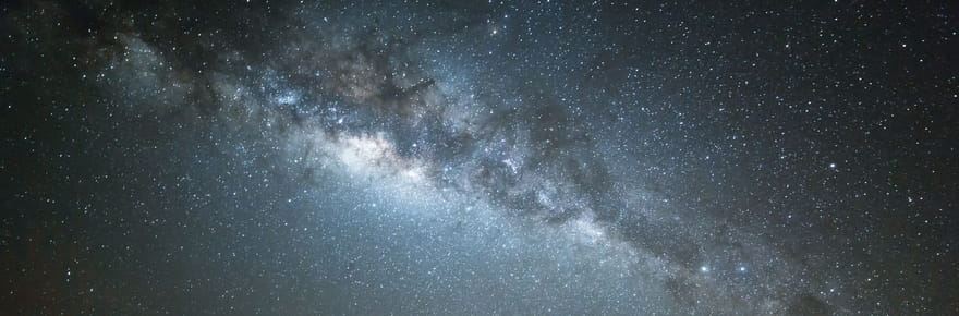 Les plus belles photos d'astronomie de 2016