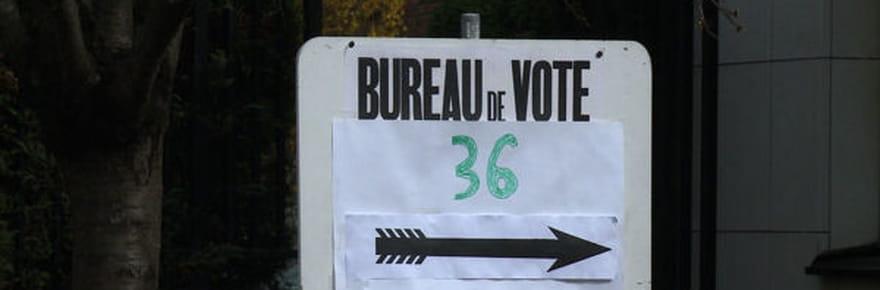 Résultats desdépartementales àMontbéliard (Doubs) : la droite bat le FN