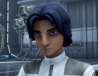 Star Wars Rebels : Les héros de Mandalore