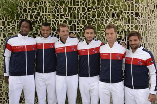 Gain Coupe Davis 2014: quel prime pourlesjoueurs?