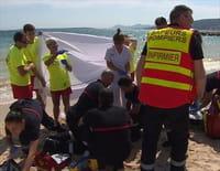 Enquête sous haute tension : Un été chaud sur la Côte d'Azur (n°1)