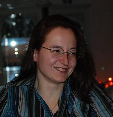 Isabelle Munier