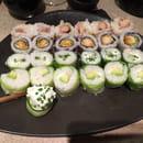 Plat : Sushi Shop