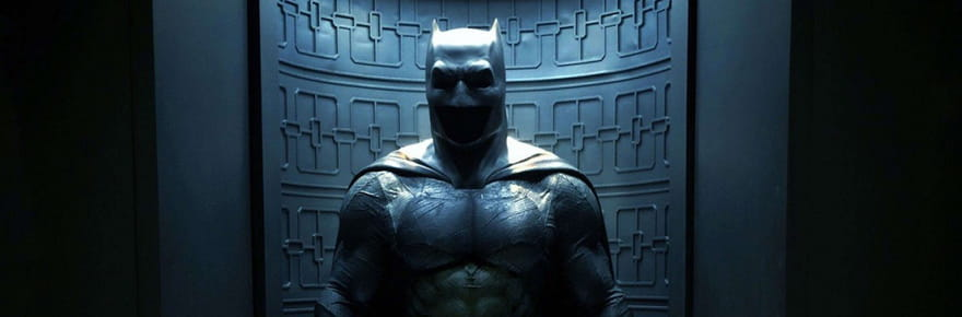 Batman v Superman : Ben Affleck est-il un tueur dans le blockbuster ?