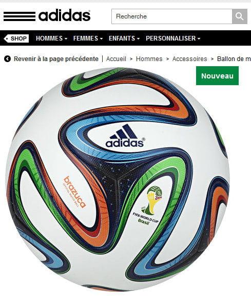 Dessin ballon de foot coupe du monde 2014 - Foot coupe du monde 2014 ...