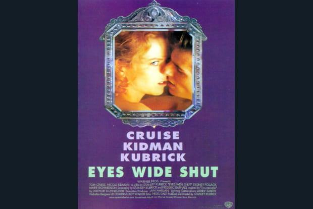Eyes Wide Shut  - Photo 1