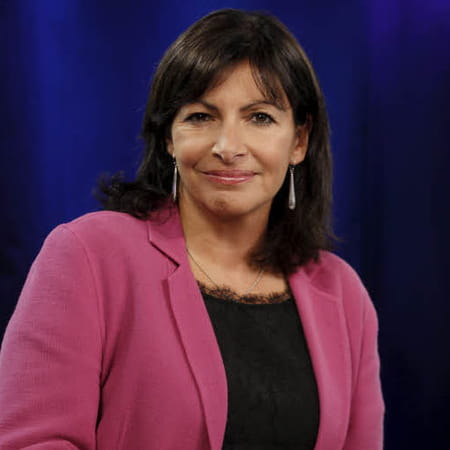 Anne Lepraerl