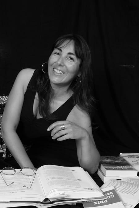 Céline Dalia