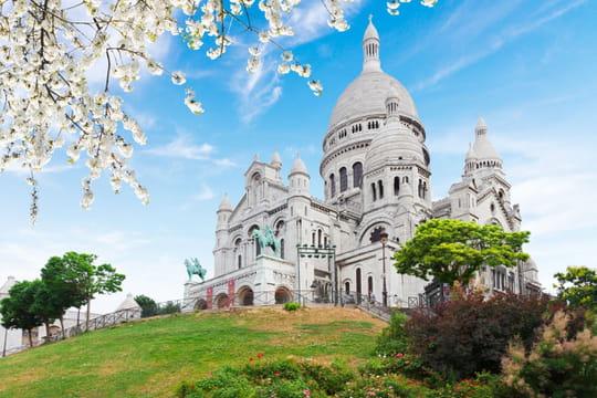 Paris: les monuments à voir absolument