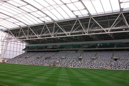 Otago Stadium