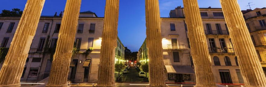 Sur les chemins millénaires du Gard