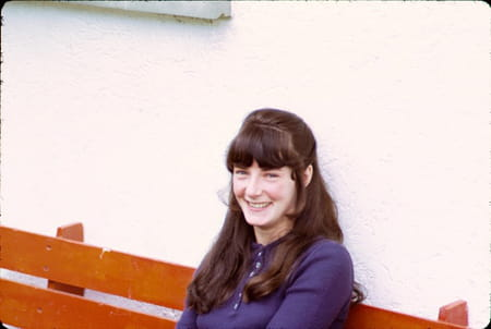 Geneviève Brizard