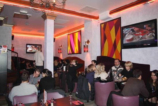 Lounge Bar 37  - REZ-CHAUSSEE -