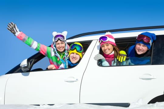 Porte ski magnétique: comment le choisir et le fixer?
