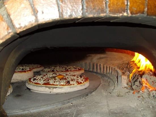 Restaurant Pizzeria -  L'Alizé