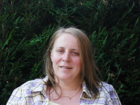 Christelle Mathey