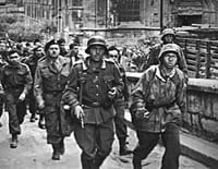 6 juin 1944, paroles de soldats : La bataille de Caen