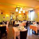 Au Rendez Vous des Amis  - Salle du restaurant Au RDV des Amis Nice -
