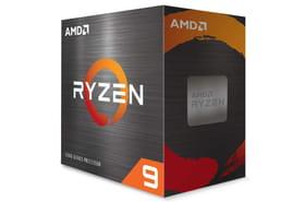 Bon plan processeur: 90euros de moins sur un AMD Ryzen 9