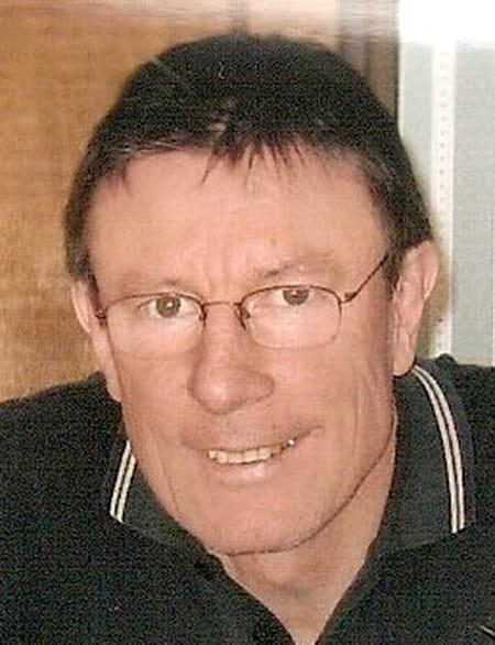 Bernard Kopp