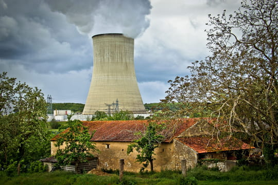 Tritium dans l'eau potable: les villes concernées, pourquoi une association s'inquiète