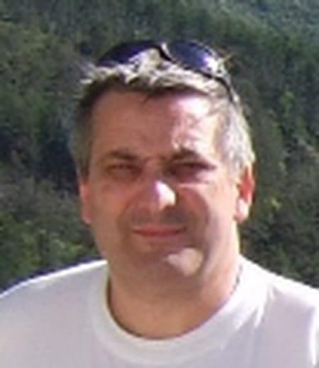 Raymond Lebrun